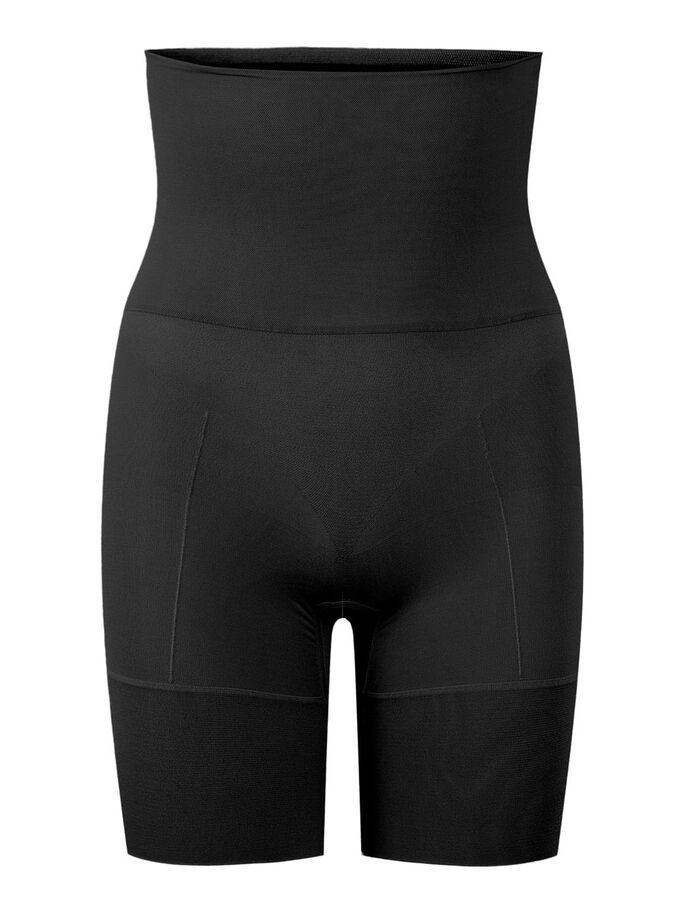 bella shaping shorts