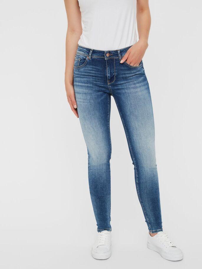 lux mr slim jeans