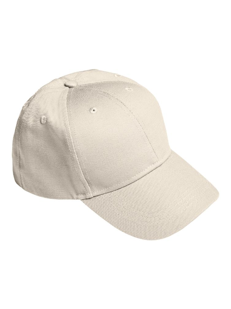 Baseball cap - Creme One Size