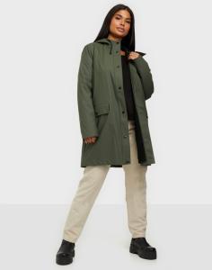 Asta 3/4 coated Jacket