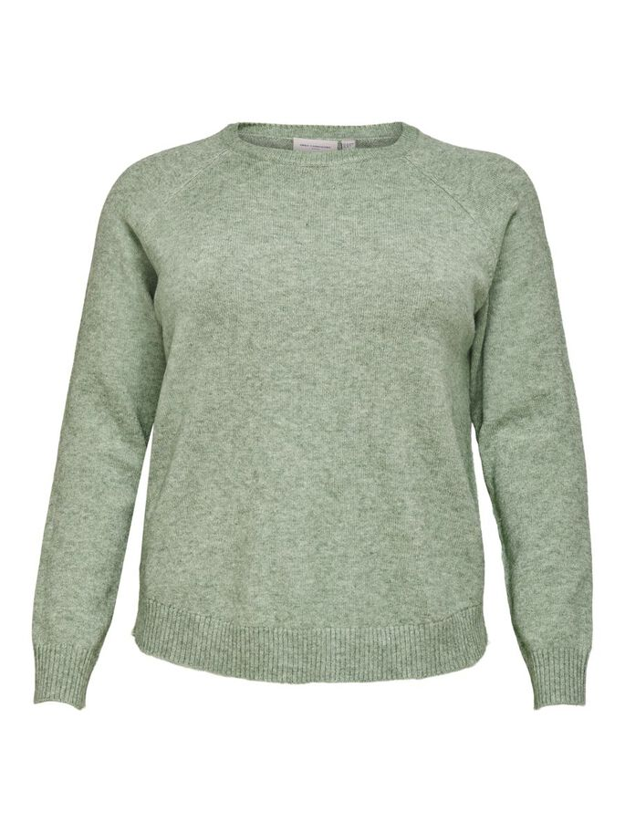 Esly pullover knit