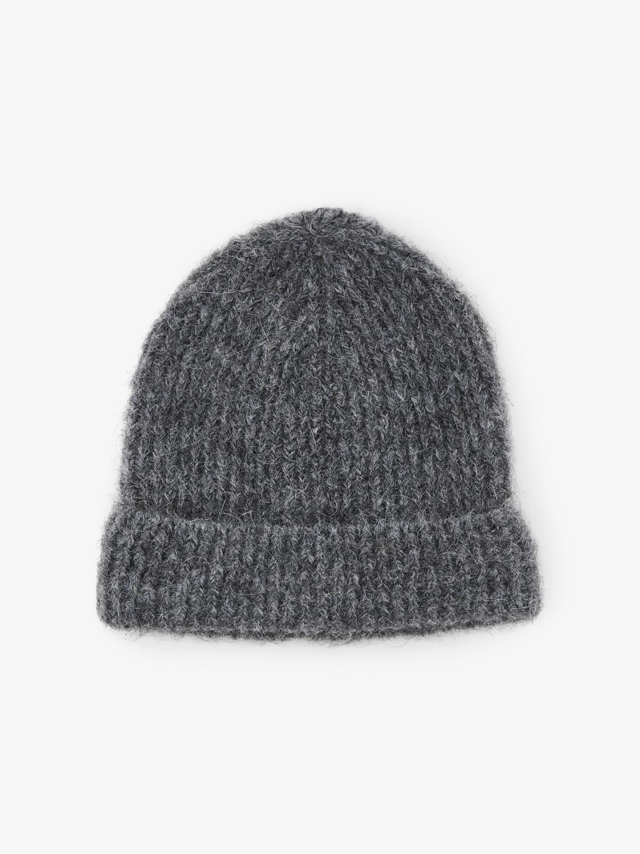 Bera wool hood