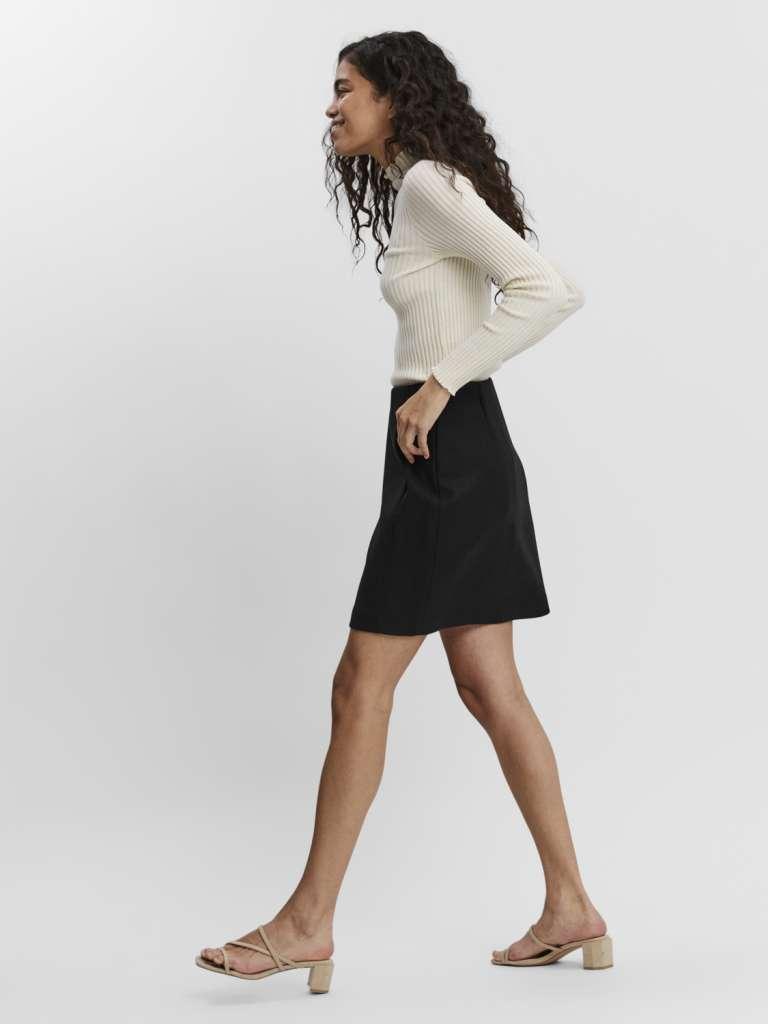 Fortuna short skirt