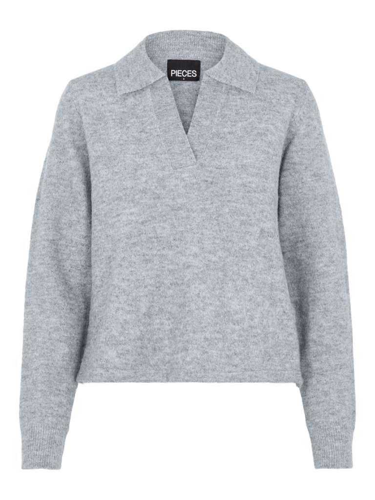 Flavia wool knit
