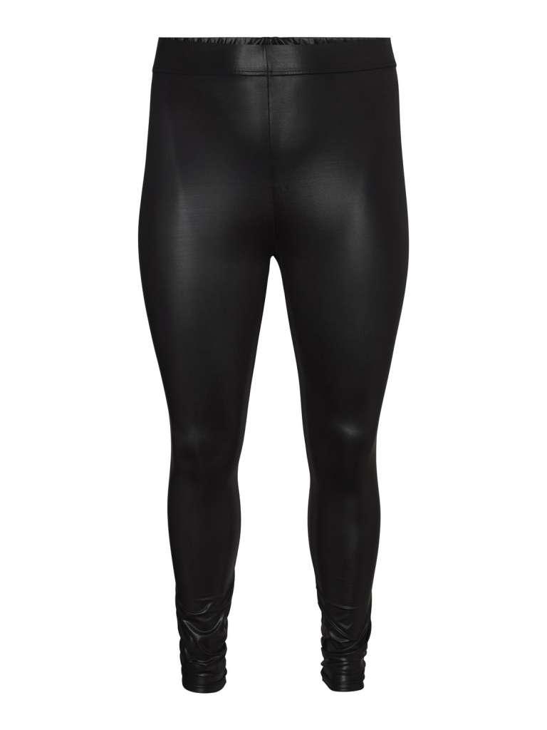 Shiny leggings