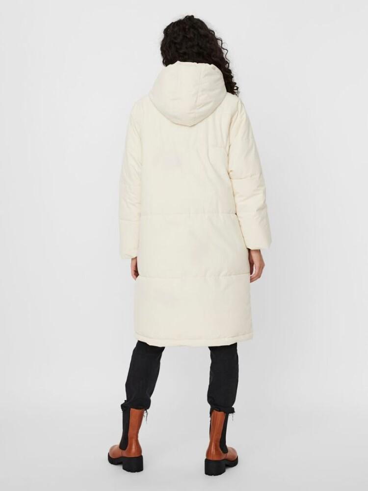 Elanor padded jacket