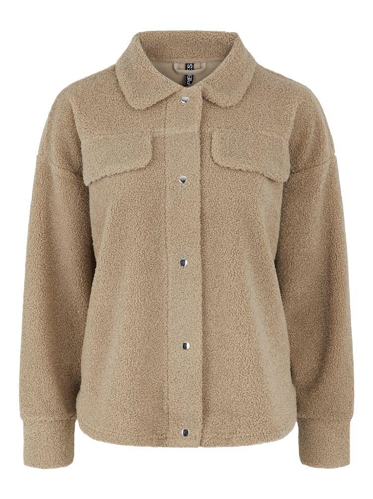 armello teddy jacket